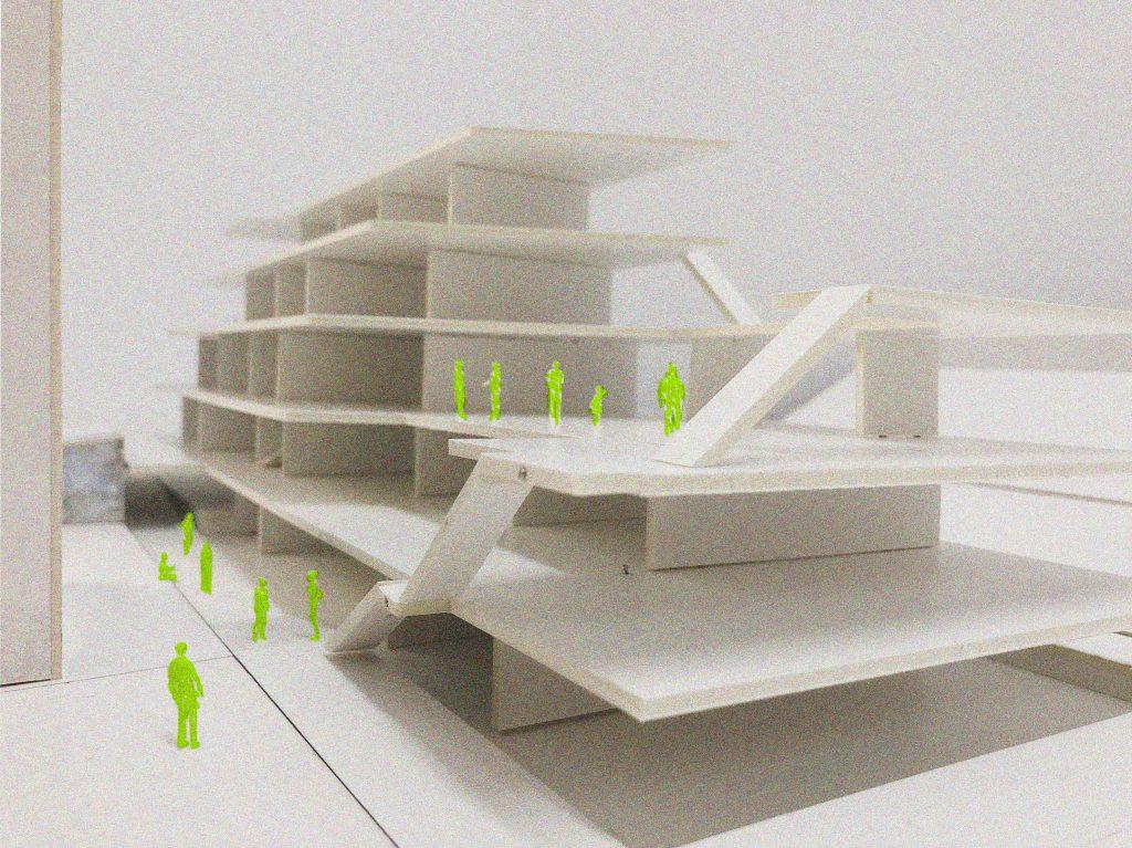 Modell Baukonzept